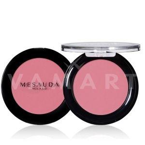 Mesauda Milano Blush On Руж 102 Natural Pink