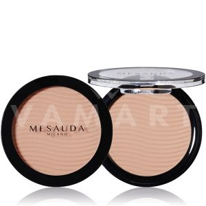 Mesauda Milano Pure Light Compact Powder 02 Pinky Beige