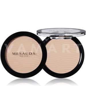 Mesauda Milano Pure Light Compact Powder 05 Light Beige