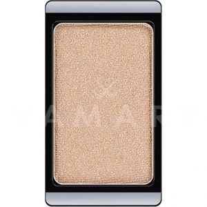 Artdeco Eyeshadow Pearl Единични перлени сенки за очи 19 bright nougat cream