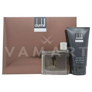 Dunhill Man Eau de Toilette 75ml + After Shave Balm 150ml  мъжки комплект