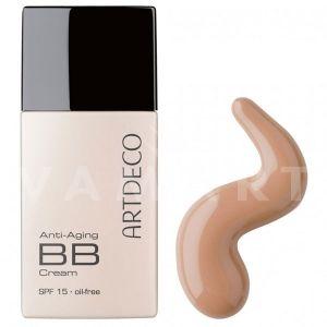 Artdeco Anti-Aging BB Cream SPF 15 07 Pink Beige