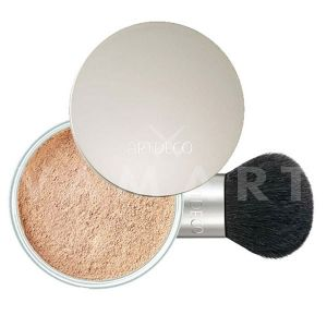 Artdeco Mineral Powder Foundation Пудра-фон дьо тен с минерали 2в1 2 natural beige