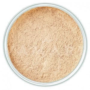 Artdeco Mineral Powder Foundation Пудра-фон дьо тен с минерали 2в1 4 light beige