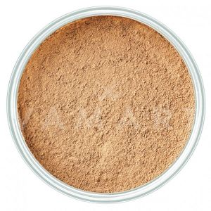 Artdeco Mineral Powder Foundation Пудра-фон дьо тен с минерали 2в1 8 light tan