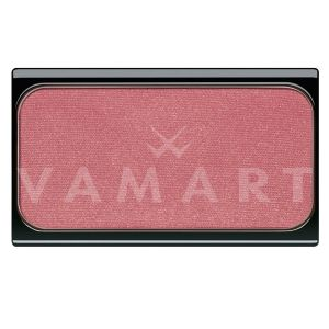 Artdeco Powder Blusher Руж 25 cadmium red