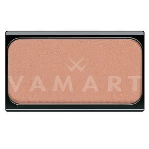 Artdeco Powder Blusher Руж 13 brown orange