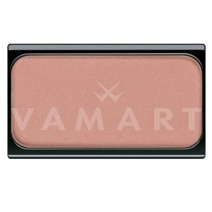 Artdeco Powder Blusher Руж 39 orange rosewood