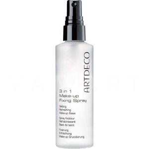 Artdeco 3 in 1 Make-up Fixing Spray Фиксиращ спрей за грим 100ml