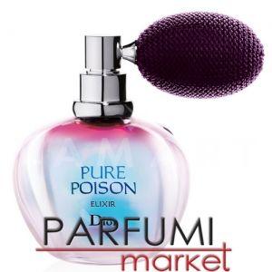 Christian Dior Pure Poison Elixir Eau de Parfum 50ml дамски без кутия