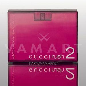 Gucci Rush 2 Eau de Toilette 75ml дамски без кутия