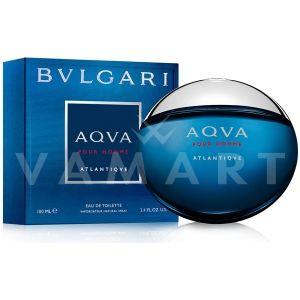 Bvlgari Aqva Pour Homme Atlantiqve Eau de Toilette 100ml мъжки без опаковка