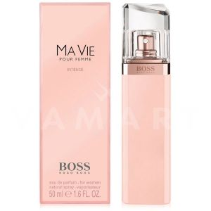 Hugo Boss Boss Ma Vie Pour Femme Intense Eau de Parfum 50ml дамски