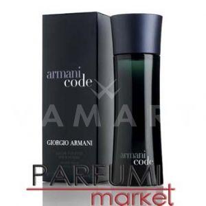 Armani Code Pour Homme Eau de Toilette 75ml мъжки