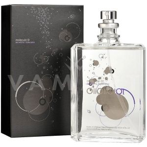 Escentric Molecules Molecule 01 Eau de Toilette 100ml унисекс без опаковка
