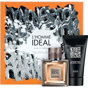 Guerlain L'Homme Ideal Eau de Parfum 50ml + Shower Gel 75ml мъжки комплект