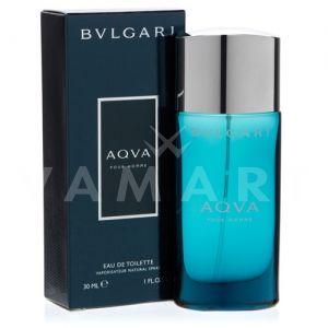 Bvlgari AQVA pour Homme Eau de Toilette 30ml мъжки