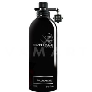 Montale Royal Aoud Eau de Parfum 100ml унисекс