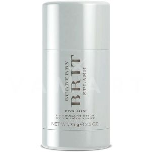 Burberry Brit Splash Deodorant Stick 75ml мъжки