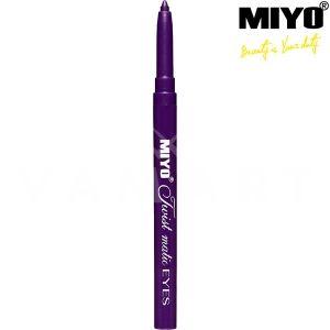 Miyo Twist Matic Eyes Автоматичен молив за очи 2 Magic Glitter
