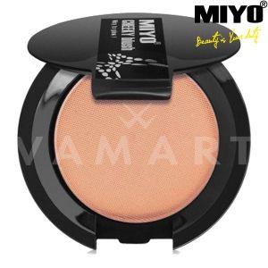 Miyo Cheeky Blush Руж 05 Love and Orange