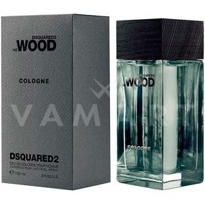 Dsquared2 He Wood Cologne Eau de Cologne 150ml мъжки без опаковка