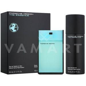 Porsche Design The Essence men Eau de Toilette 50ml + Deodorant Spray 150ml мъжки комплект