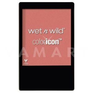 Wet n Wild Руж пудра Color Icon Blush 3282 Mellow Wine