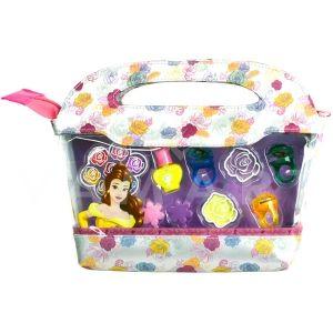 Markwins Disney Princess Belle's beauty bag Детски козметичен комплект