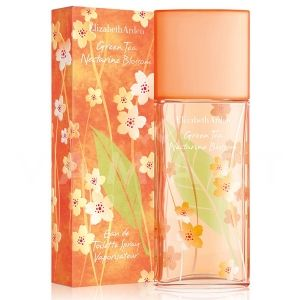Elizabeth Arden Green Tea Nectarine Blossom Eau de Toilette 50ml дамски