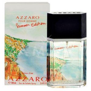 Azzaro Pour Homme Summer Edition 2013 Eau de Toilette 100ml мъжки без опаковка