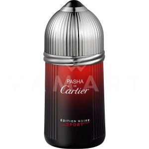 Cartier Pasha de Cartier Edition Noire Sport Eau de Toilette 100ml мъжки