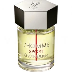 Yves Saint Laurent L`Homme Sport Eau de Toilette 100ml мъжки