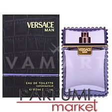 Versace Man Eau de Toilette 100ml мъжки