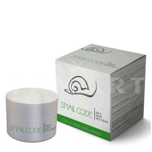 Revive Snail Code Day & Night Face Cream Крем за лице против бръчки с 65% екстракт от охлюви