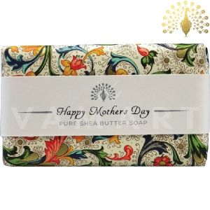 The English Soap Company Special Happy Mothers Day Луксозен сапун 200g