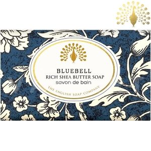 The English Soap Company Vintage Bluebell Луксозен сапун 200g