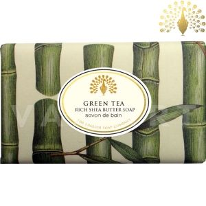 The English Soap Company Vintage Green Tea Луксозен сапун 200g