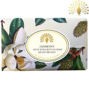 The English Soap Company Vintage Jasmine Луксозен сапун 200g