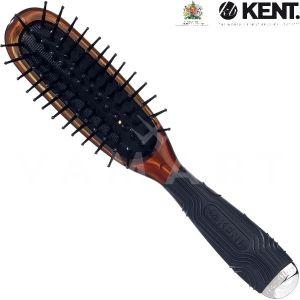 Kent. Hair Brush Minihog Четка за коса