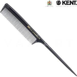 Kent. Style Professional Tail comb професионален гребен за коса със заострена дръжка