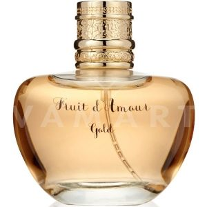 Ungaro Fruit d'Amour Gold Eau de Toilette 100ml дамски без опаковка