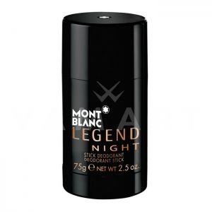 Mont Blanc Legend Night Deodorant Stick 75ml мъжки