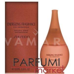 Shiseido Energizing Fragrance Eau de Parfum 50ml дамски