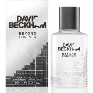 David Beckham Beyond Forever Eau de Toilette 90ml мъжки