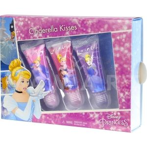 Markwins Disney Princess Cindarella Lipgloss Kisses Детски козметичен комплект