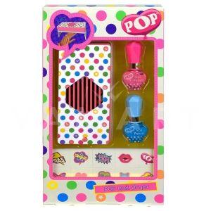 Markwins POP Nail Dryer Детски козметичен комплект