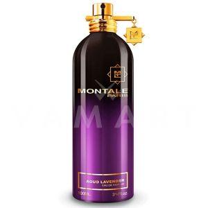 Montale Aoud Lavender Eau de Parfum 100ml унисекс без опаковка