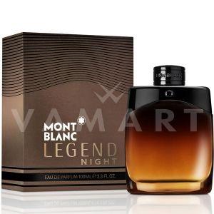 Mont Blanc Legend Night Eau de Parfum 100ml мъжки без опаковка