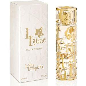 Lolita Lempicka Elle L'Aime Eau de Toilette 80ml дамски